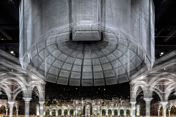 Edoardo Tresoldi x DesignLab Experience