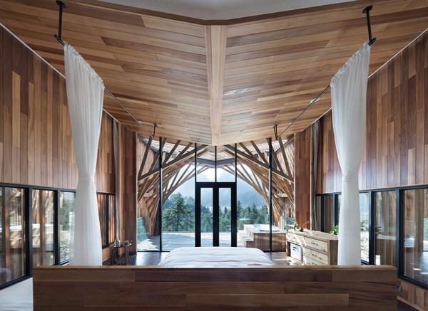 Treehouse M