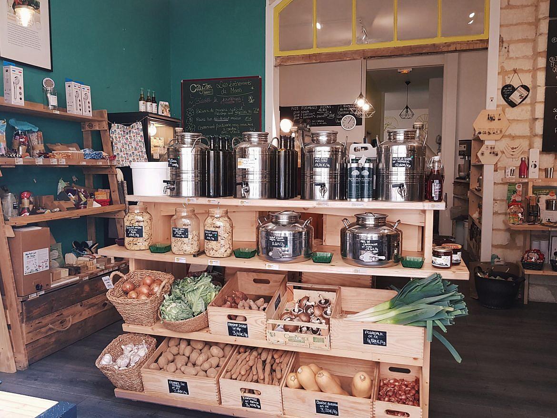 cityzen market montpellier magasin bio