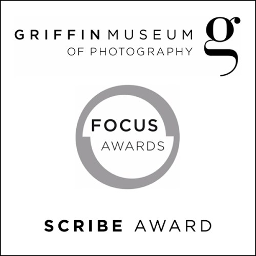 griffin museum of photography 2014 scribe focus awards winner
