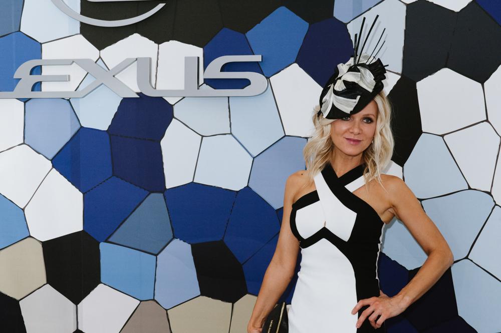 lexus marquee derby day 2013