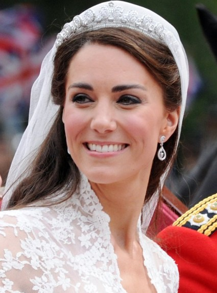 How Kate Middleton Changed My Life