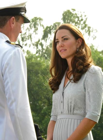 What Might the Cambridges Do in Pakistan?