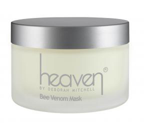 kate cambridge bee venom mask