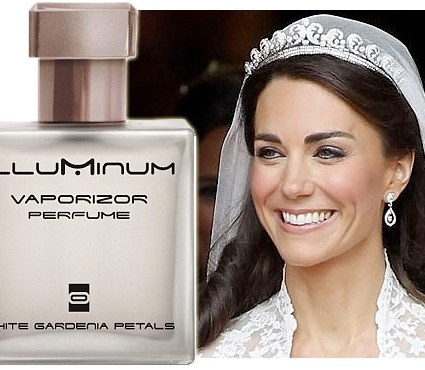 Kate's Perfumes – Past, Present & Future