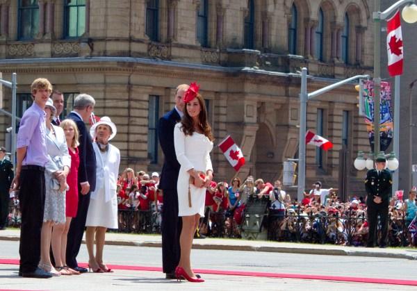 Canada_Ottawa_William_Kate_2011