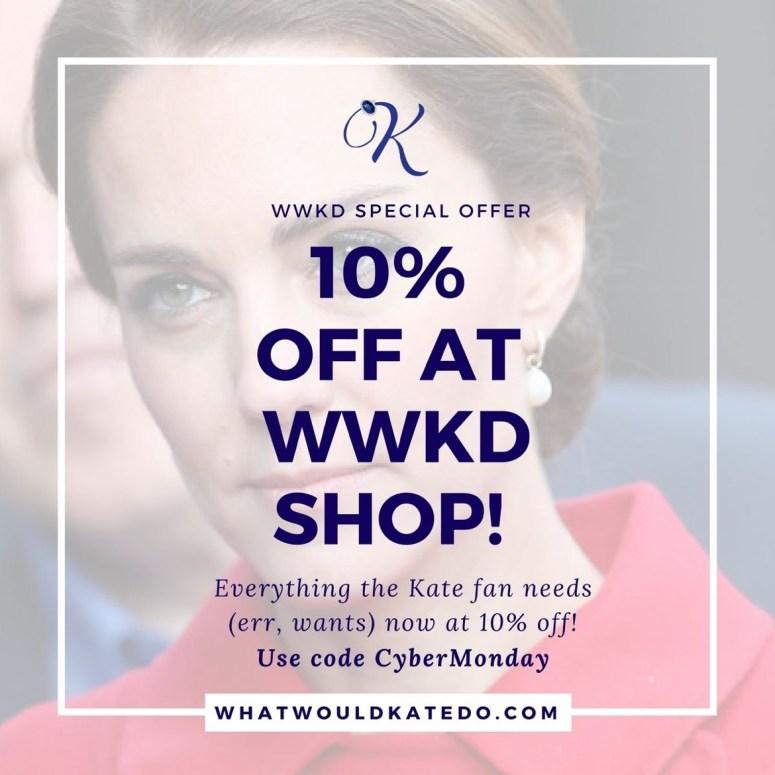 WWKD Shop Sale