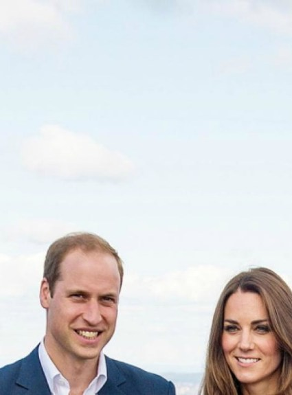 What Will Kate Wear in Germany & Poland?