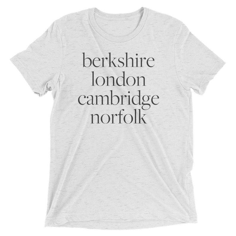 Kate Middleton T Shirt Shop