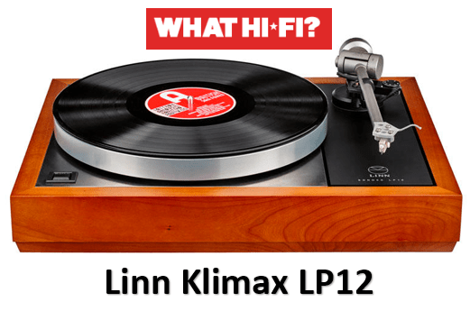 What Hi-Fi? reviews the Linn Klimax LP12 | What You See and Hear