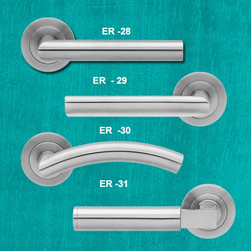Karcher handles range 3