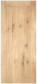 Browse Period Oak Recessed Internal Doors