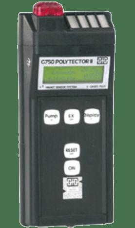 g750detector