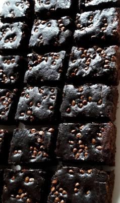chocochip brownie 1