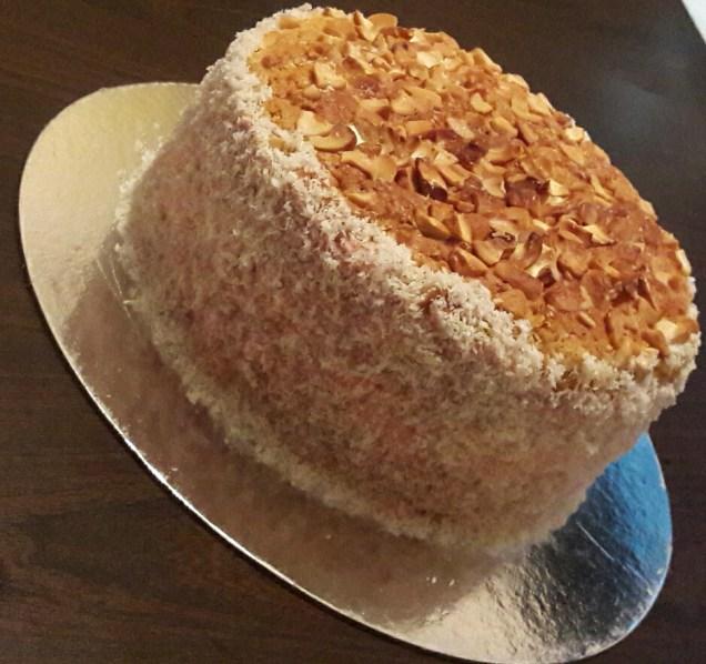 coconut cake 7