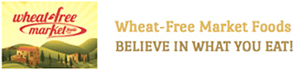 Wheat Free Market Wheat Belly Approved
