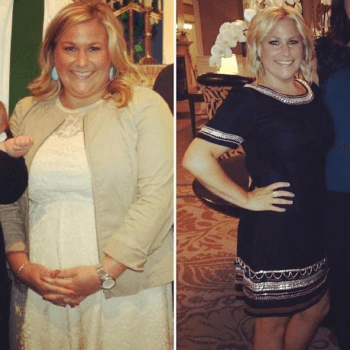 Wheat Belly Success Story Lindsey