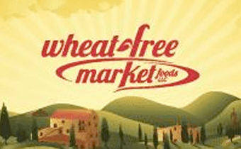 Wheat Free Market For Wheat-free Foods