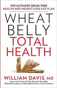 Amazon Wheat Belly Total Health