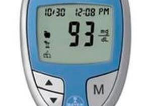 If you have diabetes: NO low blood sugars!