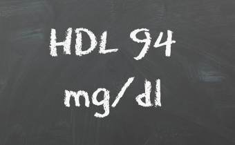Blow your HDL through the roof