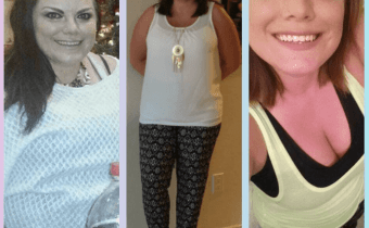 Erica and Art's Wheat Belly journey to health and 85 collective pounds lost
