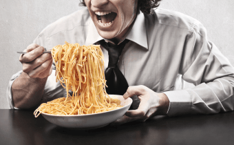 The top 5 reasons you still have cravings