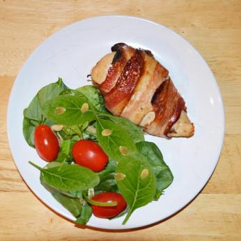 chicken-bacon-plate