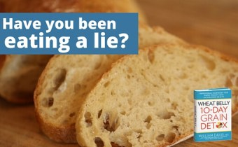 Have you been eating a lie?