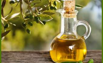 Are you using the right oils?