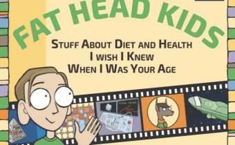 Review of Fat Head Kids