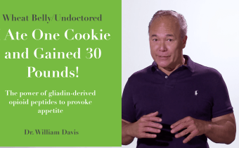I Ate One Cookie and Gained 30 Pounds!