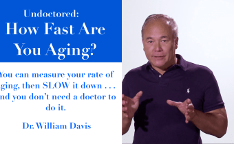 How Fast Are You Aging?
