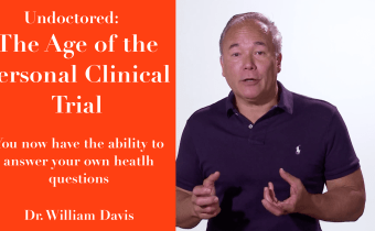 The Age of the Personal Clinical Trial