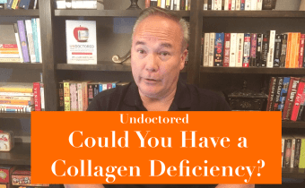 Could You Have a Collagen Deficiency?