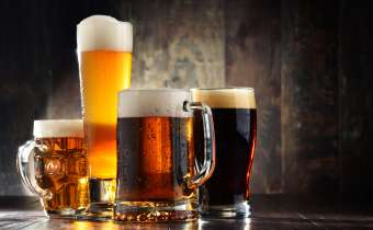 Which beers are safest for the grain-free lifestyle?