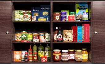The Opioid Crisis–In Your Cupboard
