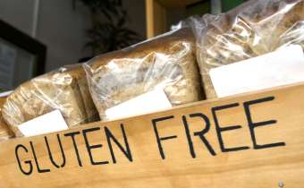Ten reasons to NEVER eat gluten-free processed foods