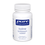 Pure Encapsulation Iodine