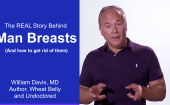 The REAL Story Behind Man Breasts (And How to Get Rid of Them)