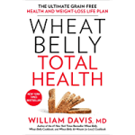 Wheat Belly Total Health Book