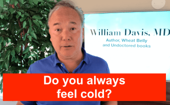 Do you always feel cold?