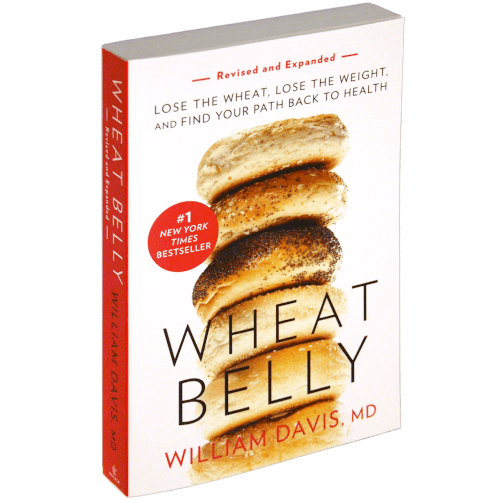 Wheat Belly Revised & Expanded