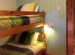 Beech Eco Lodge Bunks