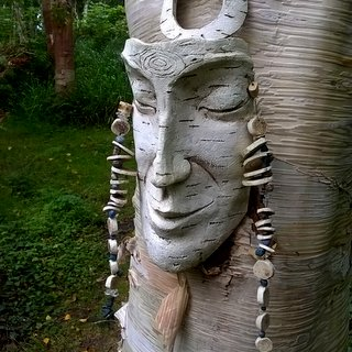 Tree face at stone lane gardens wheatland farm leave a reply cancel reply workwithnaturefo