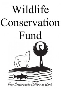 Image result for wildlife conservation fund pei