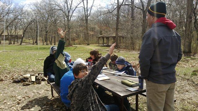 Camp Lowden Cabin camp_013