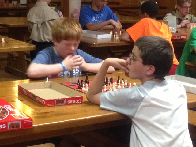 Chess Tourny