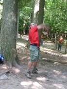 Tetherball Champ!