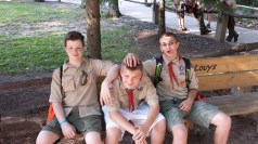 Mike, Josh, & Jake